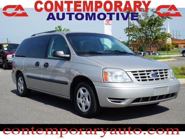 Ford Freestar 2006 $9975.00 incacar.com