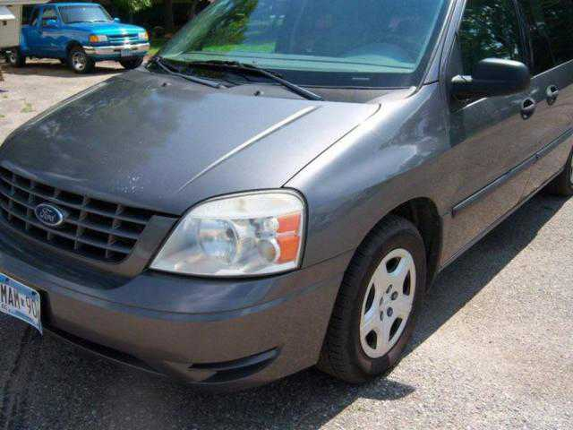 Ford Freestar 2006 $1499.00 incacar.com