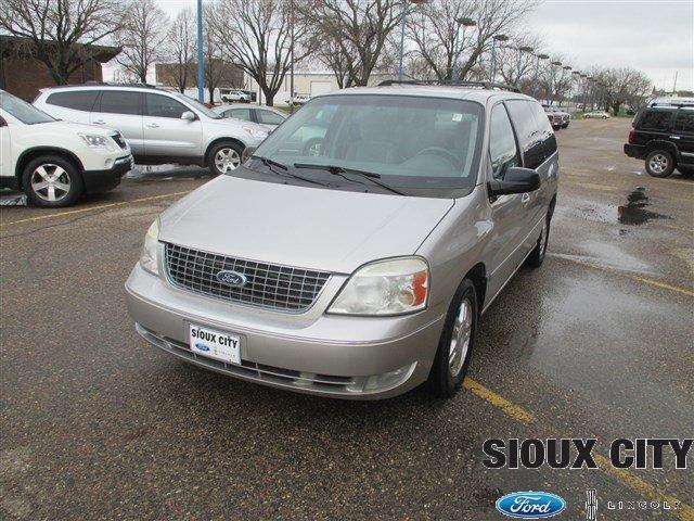 Ford Freestar 2006 $4490.00 incacar.com