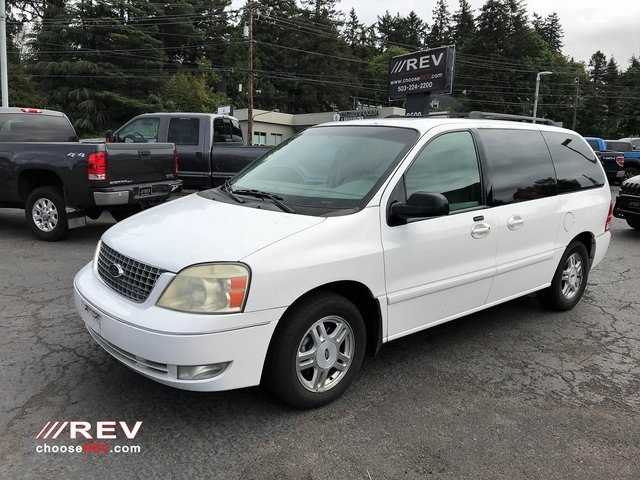 Ford Freestar 2006 $999.00 incacar.com