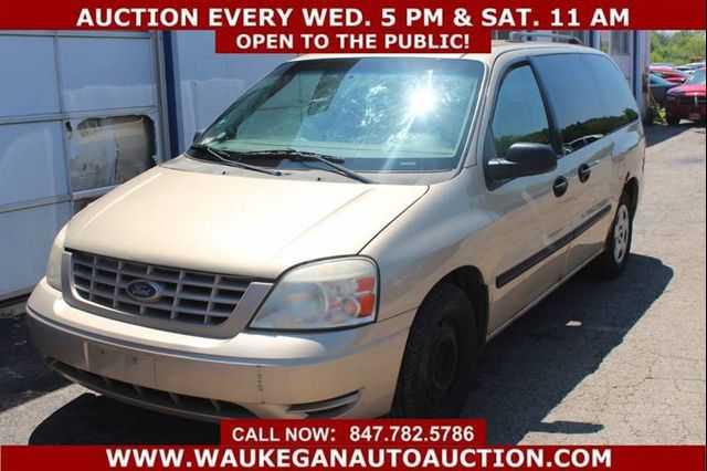Ford Freestar 2007 $700.00 incacar.com