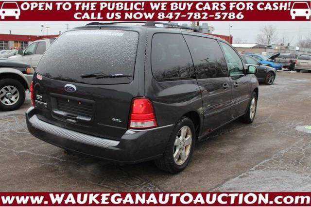 Ford Freestar 2007 $900.00 incacar.com