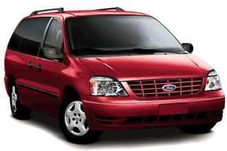 Ford Freestar 2007 $1975.00 incacar.com
