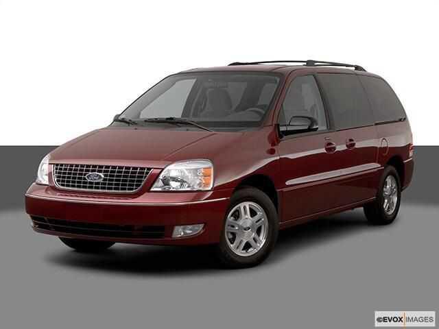 Ford Freestar 2007 $800.00 incacar.com