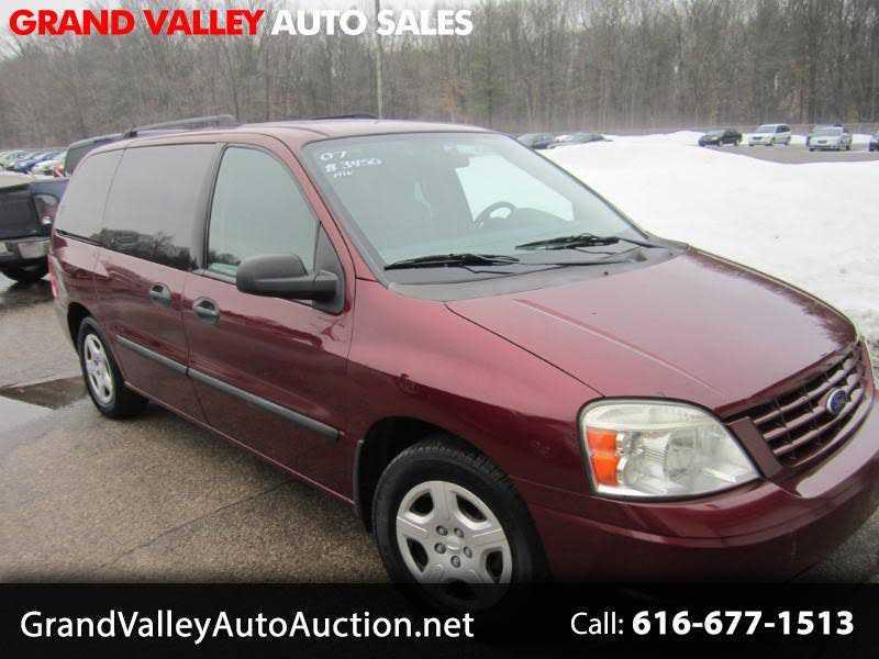 Ford Freestar 2007 $2450.00 incacar.com
