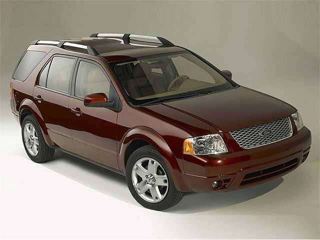 Ford Freestyle 2005 $1977.00 incacar.com