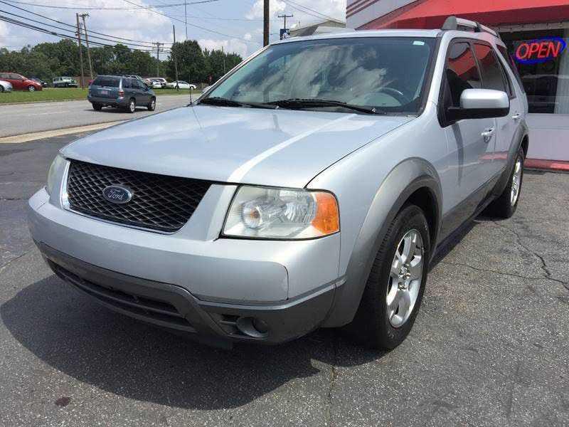 Ford Freestyle 2005 $2150.00 incacar.com