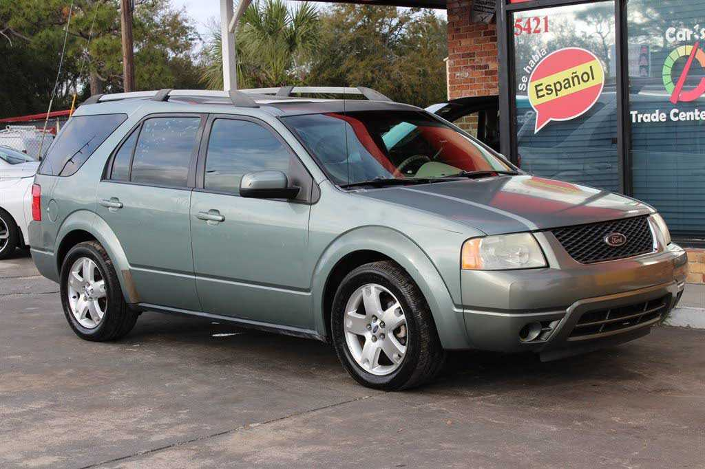 Ford Freestyle 2005 $689.00 incacar.com
