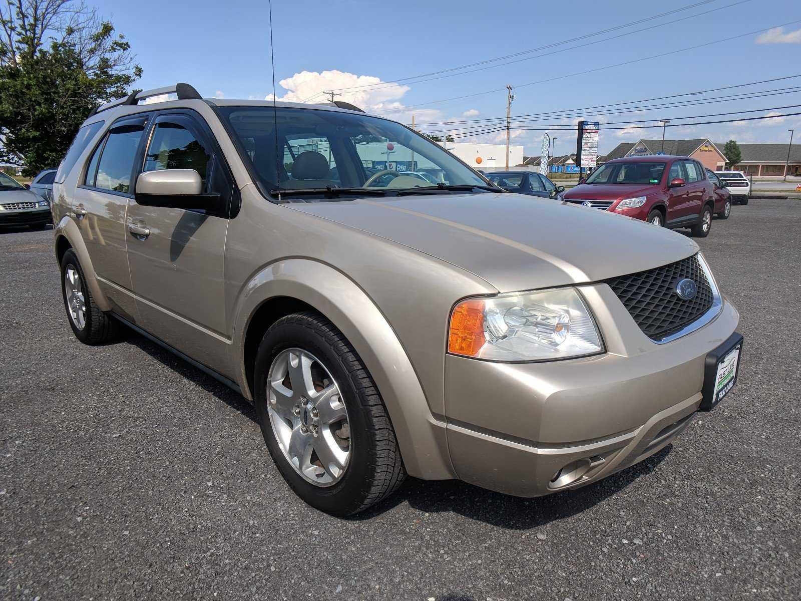 Ford Freestyle 2005 $1695.00 incacar.com