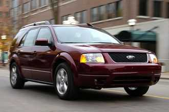 Ford Freestyle 2005 $3990.00 incacar.com