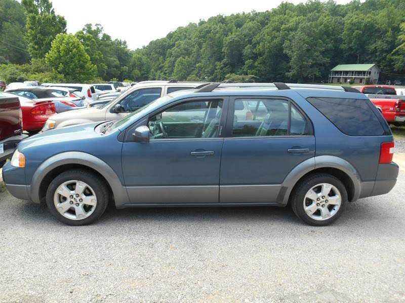 Ford Freestyle 2005 $1950.00 incacar.com