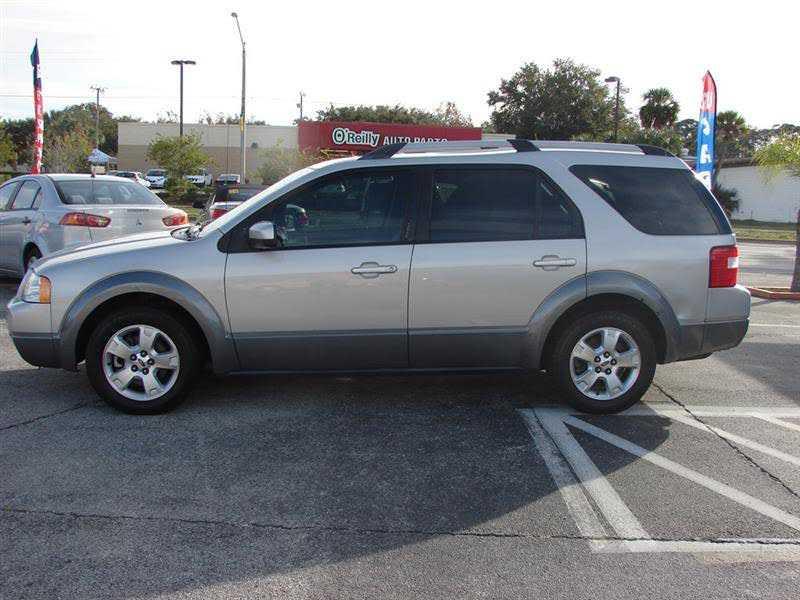 Ford Freestyle 2006 $5995.00 incacar.com