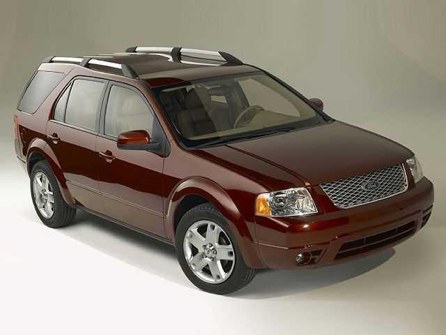 Ford Freestyle 2006 $763.00 incacar.com