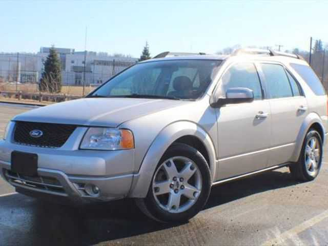 Ford Freestyle 2007 $1999.00 incacar.com