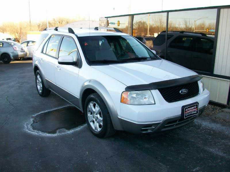 Ford Freestyle 2007 $5500.00 incacar.com
