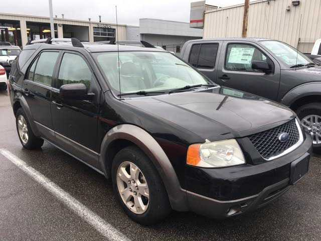 Ford Freestyle 2007 $2000.00 incacar.com