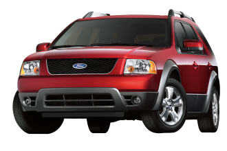Ford Freestyle 2007 $3747.00 incacar.com