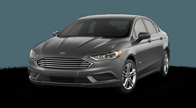 Ford Fusion Hybrid 2018 $27235.00 incacar.com