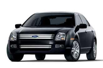 Ford Fusion 2006 $4990.00 incacar.com