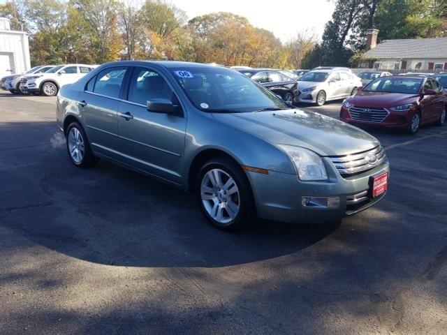 Ford Fusion 2006 $4998.00 incacar.com