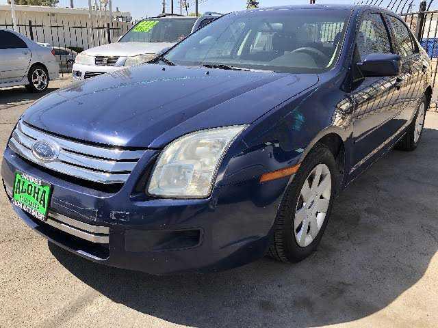 Ford Fusion 2006 $3995.00 incacar.com
