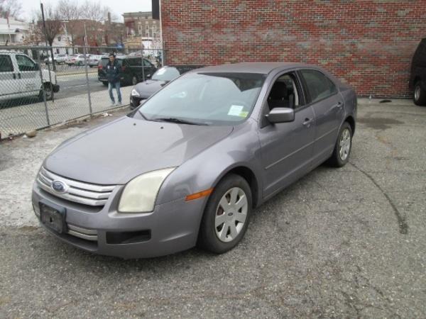 Ford Fusion 2006 $3800.00 incacar.com