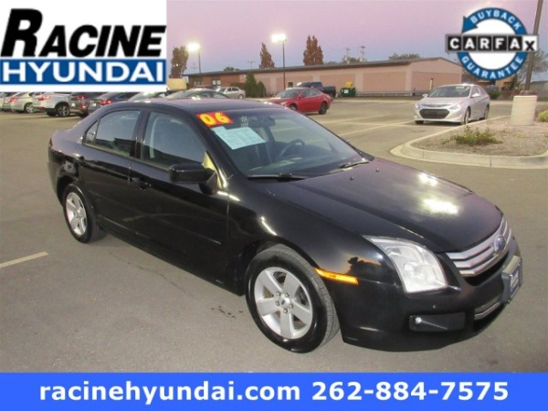 Ford Fusion 2006 $3490.00 incacar.com