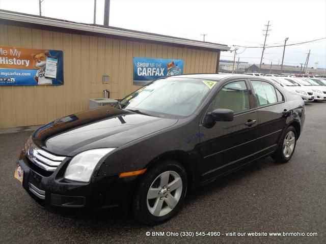 Ford Fusion 2006 $2600.00 incacar.com