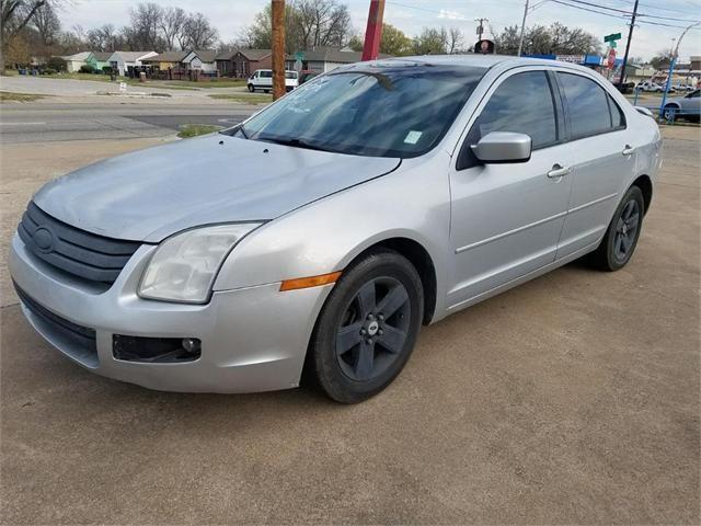 Ford Fusion 2006 $3000.00 incacar.com