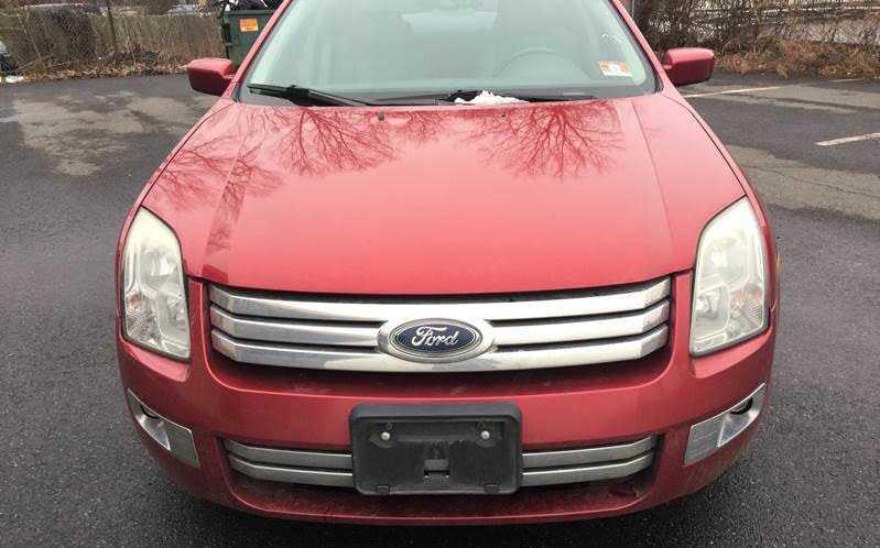 Ford Fusion 2007 $2995.00 incacar.com