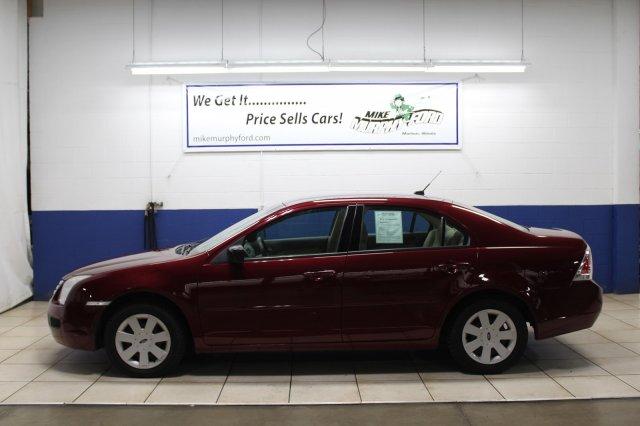 Ford Fusion 2007 $3491.00 incacar.com