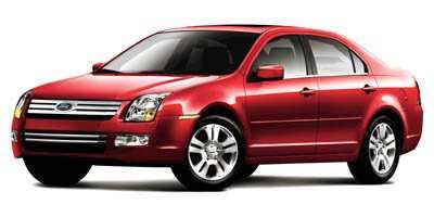 Ford Fusion 2007 $950.00 incacar.com