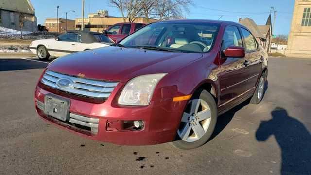 Ford Fusion 2007 $2990.00 incacar.com