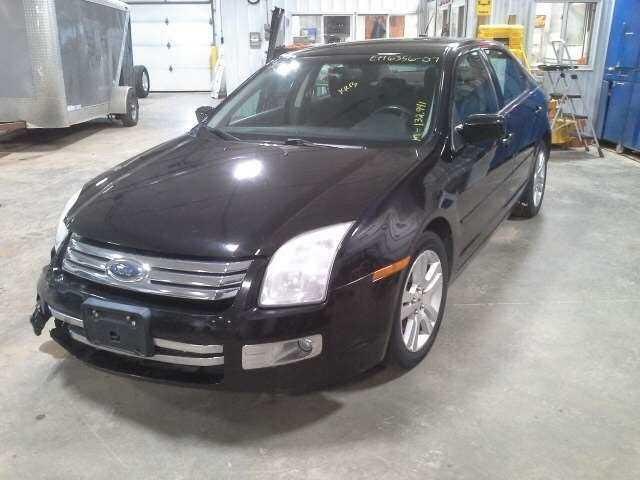 Ford Fusion 2007 $1850.00 incacar.com