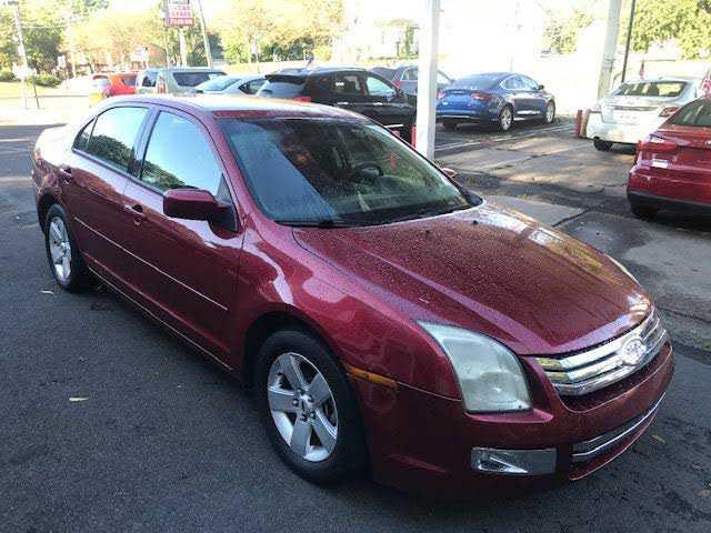 Ford Fusion 2008 $995.00 incacar.com