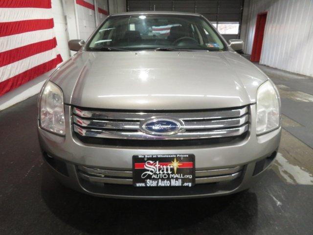 Ford Fusion 2008 $2977.00 incacar.com