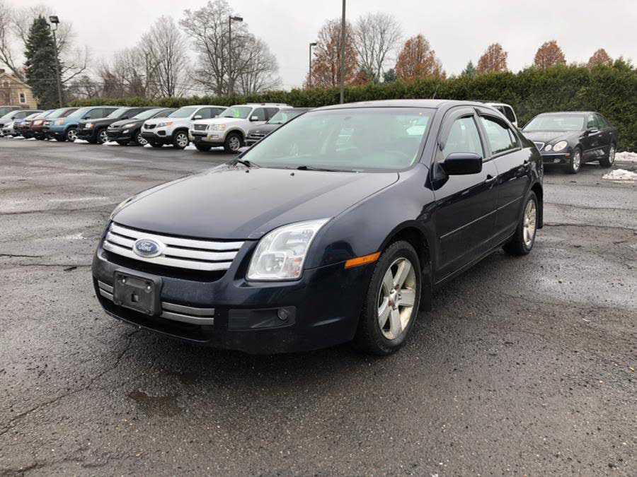 Ford Fusion 2008 $2900.00 incacar.com