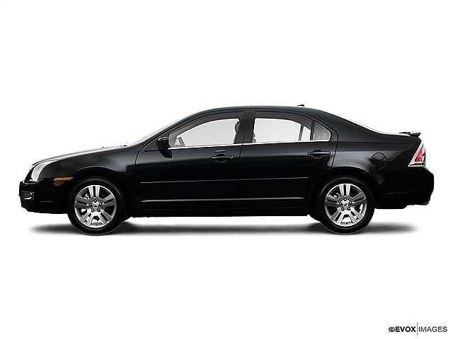 Ford Fusion 2009 $7300.00 incacar.com