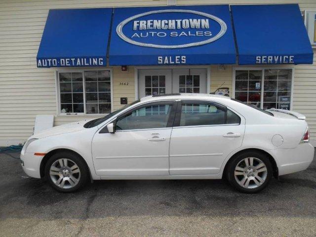 Ford Fusion 2009 $7995.00 incacar.com