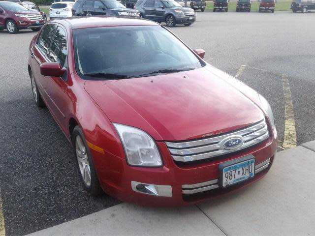 Ford Fusion 2009 $2995.00 incacar.com