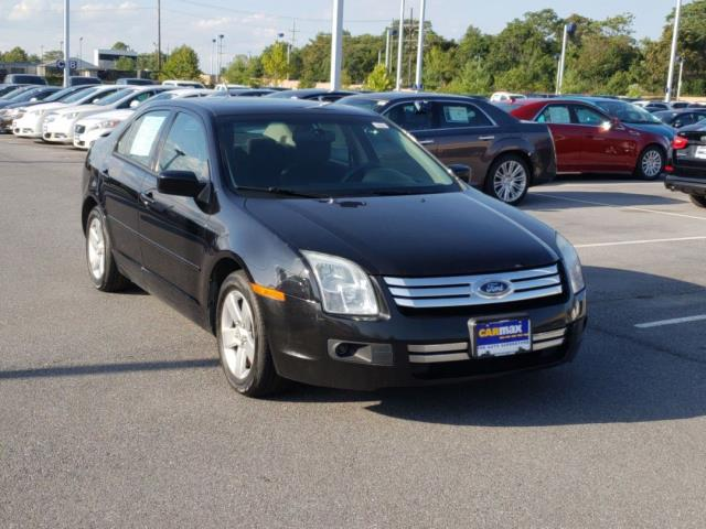 used Ford Fusion 2009 vin: 3FAHP07Z09R140135
