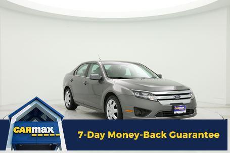 Ford Fusion 2010 $10599.00 incacar.com
