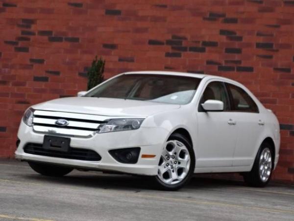 Ford Fusion 2010 $4995.00 incacar.com