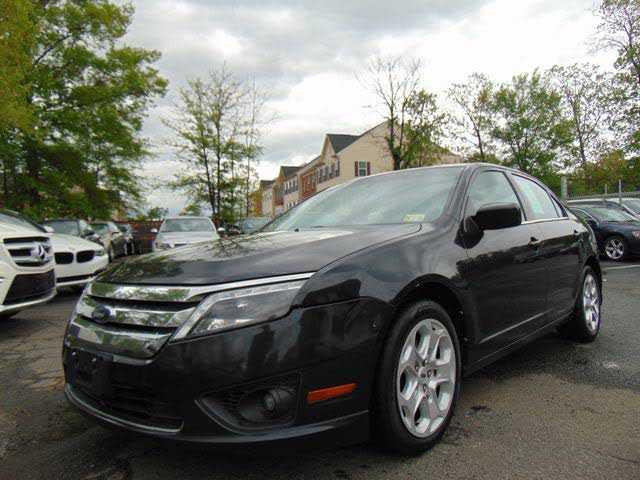 Ford Fusion 2010 $1997.00 incacar.com