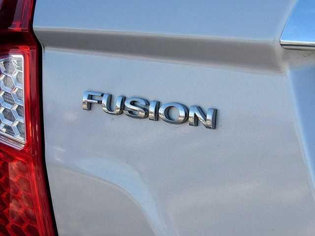 Ford Fusion 2010 $5491.00 incacar.com