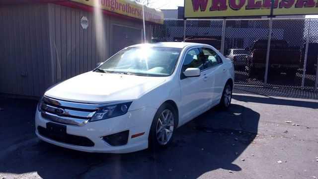 Ford Fusion 2010 $3495.00 incacar.com