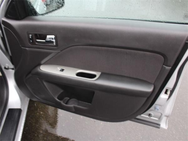 Ford Fusion 2010 $4873.00 incacar.com