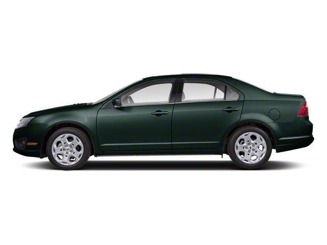 Ford Fusion 2010 $7588.00 incacar.com
