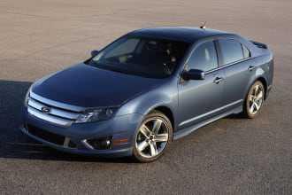 Ford Fusion 2010 $6995.00 incacar.com