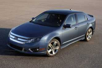Ford Fusion 2010 $2990.00 incacar.com